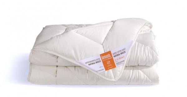Sommerbettdecke Kapok/Baumwolle Natural Breeze